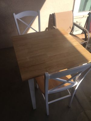 Kitchen Nook table for Sale in Fresno, CA