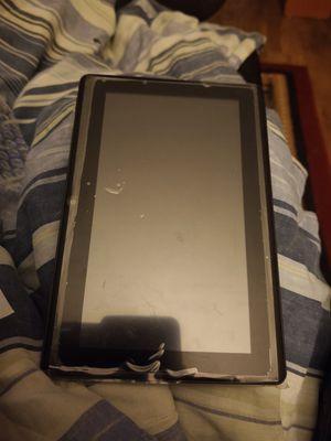 7 in M9 16GB quad-core processor smart tablet for Sale in Carrollton, OH