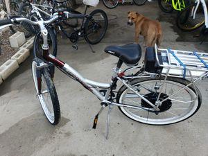 Electric bike for Sale in Lake Elsinore, CA