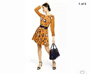 3.1 Phillip Lim for Target Leopard top and skirt for Sale in Las Vegas, NV