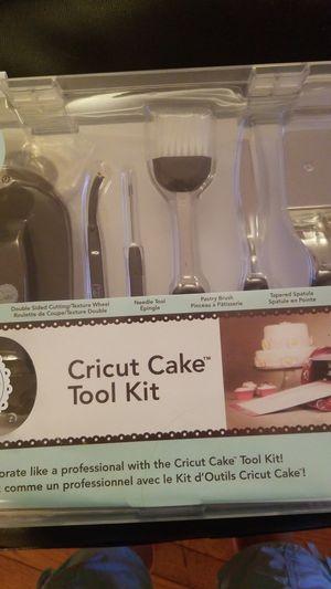 Circuit cake took kit for Sale in Ashburn, VA