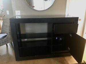Bar Cabinet - Scandinavian Design for Sale in Granite Bay, CA