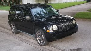 Jeep Patriot 2010 for Sale in St. Petersburg, FL