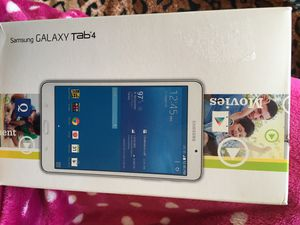 !! NEW (White) Samsung Galaxy Tab 4 !! SPRINT for Sale in Chicago, IL