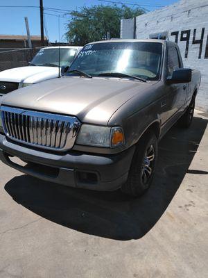 2006 Ford Ranger Clean Title for Sale in Phoenix, AZ