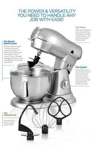 Kitchen Mixer for Sale in The Bronx, NY