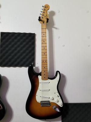 Fender Standard Stratocaster for Sale in Westminster, CA