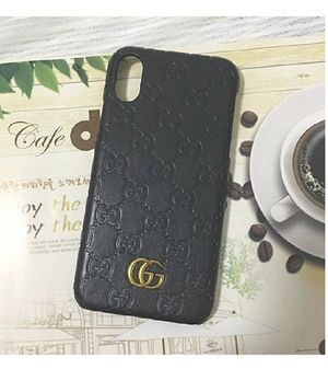 Apple iPhone X Case GG iPad electronic wireless for Sale in State College, PA