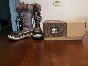 Womens Sorel Winter Boots for Sale in Salt Lake City, UT