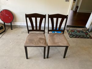 Dining chairs for Sale in Orangeburg, SC