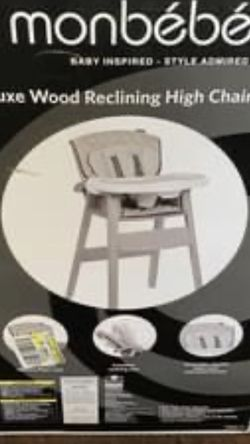 Baby High Chair for Sale in Hewitt,  TX