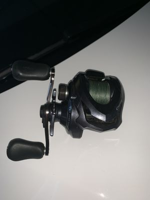 Fishing reel for Sale in Placentia, CA