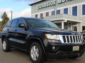 2011 Jeep Grand Cherokee for Sale in Lakewood,  WA