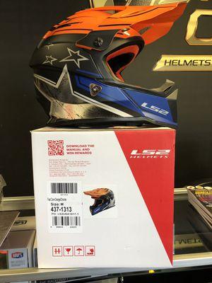 Motorcycle Helmet Ls2 Fast Core for Sale in Orlando, FL