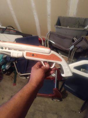 Ps2 gun for Sale in Fresno, CA