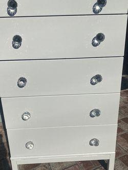 Sparkly Dresser! for Sale in Manhattan Beach,  CA
