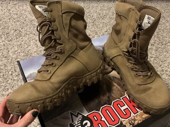 Rocky S2V Waterproof Insulated Military Boot RKC055 for Sale in Jersey City,  NJ