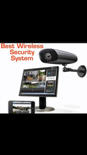 Security cameras for Sale in Beverly Hills, CA