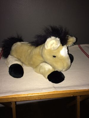 Soft Stuffed Animal Horse for Sale in Decatur, GA