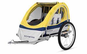 Schwinn Echo Double Bike Trailer for Sale in Baltimore, MD