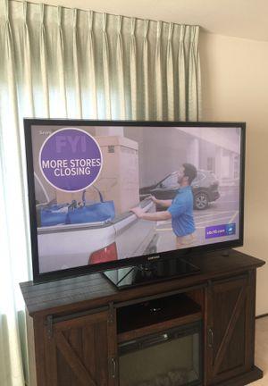 55 in Samsung TV for Sale in Galt, CA