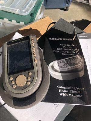 Marantz Rc9200 universal remote for Sale in Long Beach, CA