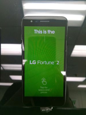 LG Fortune 2 for Sale in Knoxville, TN
