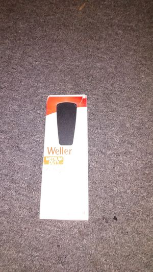 Weller medium duty soldering iron for Sale in Philadelphia, PA