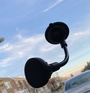 Car Phone Mount Kit Easy to install for Sale in Philadelphia, PA