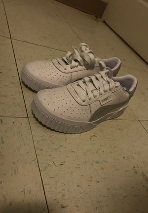 Puma size 8 for Sale in Cleveland, OH
