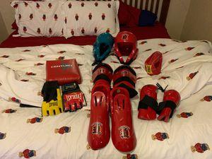 Kickboxing gear for Sale in San Antonio, TX