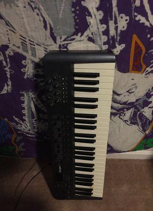 M-Audio Oxygen49 Midi keyboard for Sale in Tempe, AZ