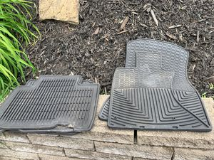 Weather mats for Lexus IS for Sale in Pittsburgh, PA