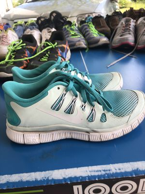 Nike Free 5.0 Breath Womens Shoes for Sale in Forest Heights, MD