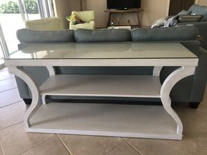 Ethan Allen console table for Sale in INDN RIV SHRS, FL