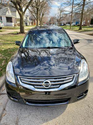 2012 Nissan Altima SL for Sale in Aurora, IL