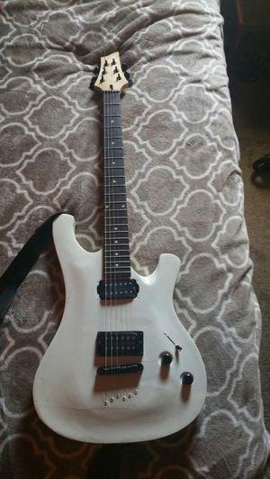 Custom built kit guitar for Sale in Port Lavaca, TX
