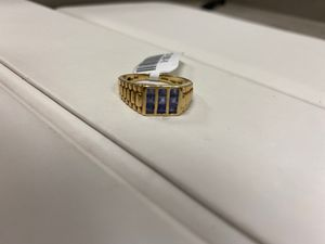 Clear stone ring for Sale in Chicago, IL