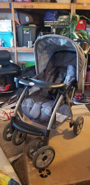 Eddie Bauer Baby Stroller for Sale in Palmdale, CA