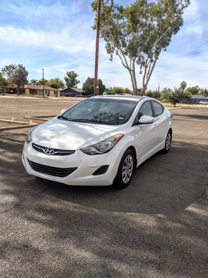 Hyundai Elantra !! Clean Title !! for Sale in Glendale, AZ