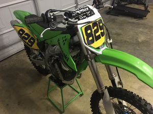 2007 kx 450 for Sale in Tullahoma, TN