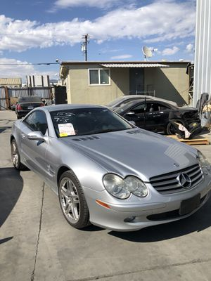 Parting Out! 03 SL500 for Parts! for Sale in Rialto, CA