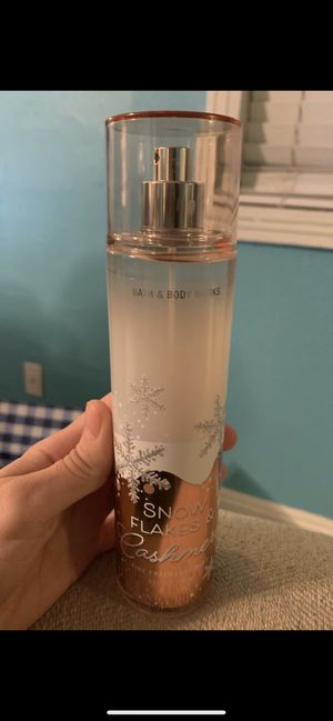 Bath and body works fragrance for Sale in Las Vegas, NV