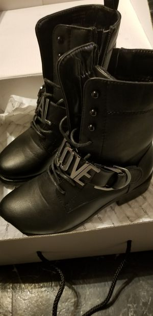 Aldo REAL LOVE BOOTS SIZE 6 for Sale in Woodburn, OR
