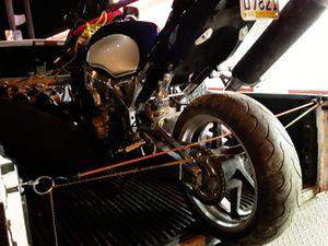 Track Bike HONDA for Sale in Atco, NJ