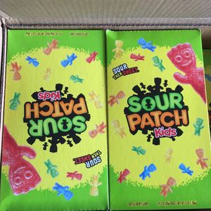 SourPatch kids 24-02ozBags/Net WT 3.LB for Sale in Troutdale, OR