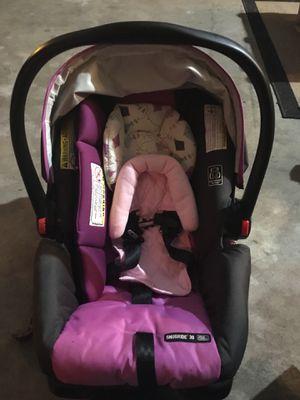 graco snugride baby car seat for Sale in Bossier City, LA