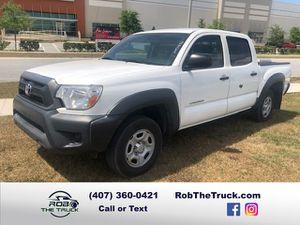 2015 Toyota Tacoma for Sale in Orlando, FL
