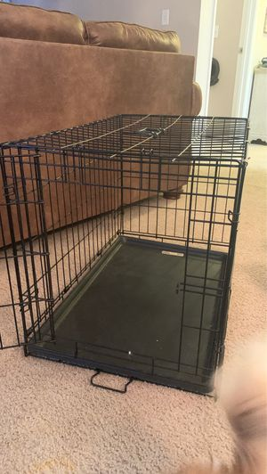 Large dog kennel for Sale in Federal Way, WA