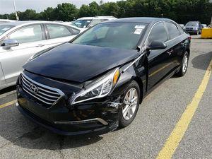 2015 Hyundai Sonata for Sale in Queens, NY